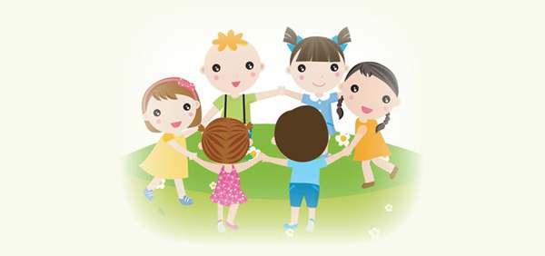 护航儿童早期发展 专家建议:均衡营养合理膳食